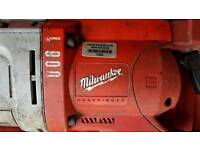Milwaukee 900 Heavy Duty