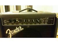 Fender Frontman Reverb 15w Guitar Amp Amplifier