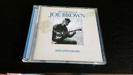 JOE BROWN THE VERY BEST OF CD.NEW