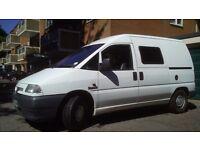 Excellent Peugeot Expert Van