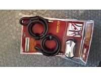 Kryptonite Modulus 1010s bike lock system -new/unused &sealed in original packaging-unwanted present