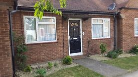 1 bed bungalow (over 55's) in Marlow for Social housing Exchange only