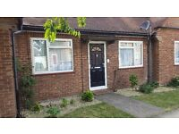 1 bed bungalow (over 55's) in Marlow