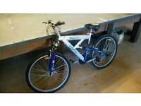 Bicycles for sale £40 each or £70 for both