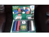 Board Games £5 each.
