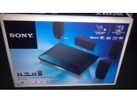 Home cinema system Sony dvd blue ray