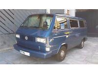 Volkswagen Transporter T3/T25