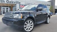 2006 Land Rover Range Rover Sport Supercharged   NEW ARRIVAL   M