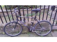 Very good Universal bike - great condition