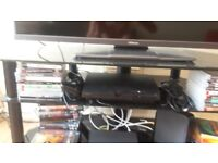 120GB PS3 boxed in excellent condition