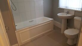 BRAND NEW REFURBISHED. Close Street, Sunderland. No Bond*. DSS Welcome. VERY LOW MOVE IN COST.