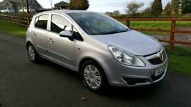 2008 VAUXHALL CORSA CLUB 1.2 *ONE OWNER, FULL SERVICE HISTORY*