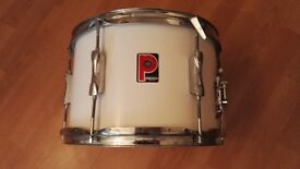 """Vintage & Rare Premier 12"""" X 8.5"""" Parade Snare Drum Model 1045 from the 1970's"""