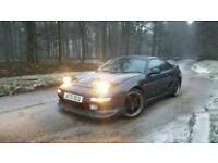 TOYOTA MR2 T-BAR MODIFIED 200BHP+ NOT CELICA FTO RX7 MX5