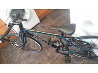 """Dawes Giro 300 Kids Road Bike 24"""" Wheels"""