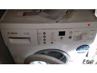 Bosh Avantixx 7 washing machine good condition
