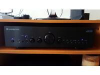 Amplifier Cambridge Azur 550A