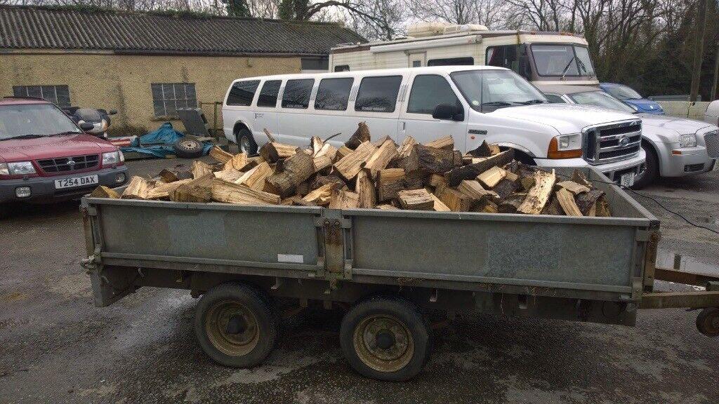 Logs forsale