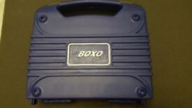 BOXO TOOL BOX / CARRY CASE (BRAND NEW) *PRICE REDUCED*