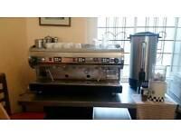 Coffee Machine 3 Group professional