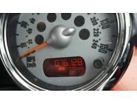 BMW MINI CONVERTABLE 1.6