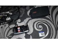 Canon powershot s70 camera