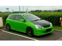 Honda civic for sale must see!