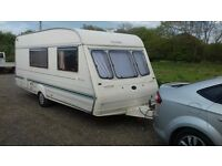 2000 bailey ranger very tidy caravan everything works as it shouid quick sale £1475 ono