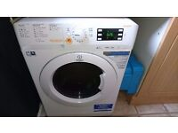 Indesit washer dryer like new