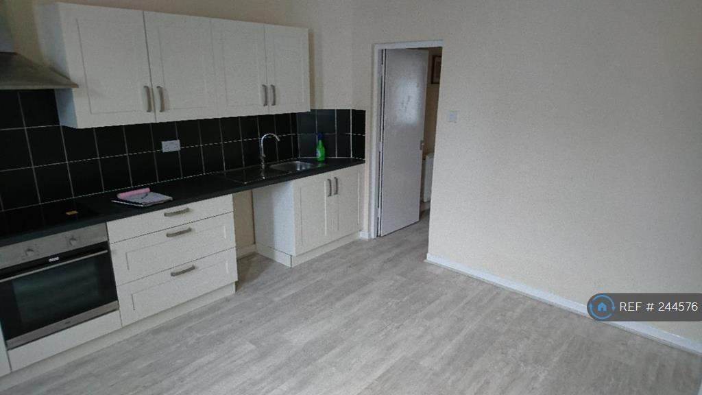 2 bedroom flat in Great Cheetham Street West, Salford, M7 (2 bed)