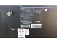Pioneer tv for sale