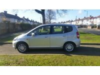 2004 Honda Jazz 1.4cc Automatic 61k Low Mileage Sunroof Air Con Service Histry Excellent P/X Welcome