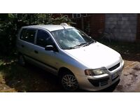Low Milage Mitsubishi Space Star Mirage 1.6 Petrol Automatic