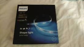 Philips hue lightstrip Plus and 2nd generation hub