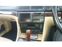 1997 BMW 750il 5.4ltr v12 .