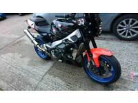 Aprilia rsv tuono mille 1000cc for sale or swap