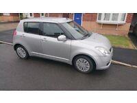 Suzuki, SWIFT, Hatchback, 2006, Manual, 1328 (cc), 5 doors
