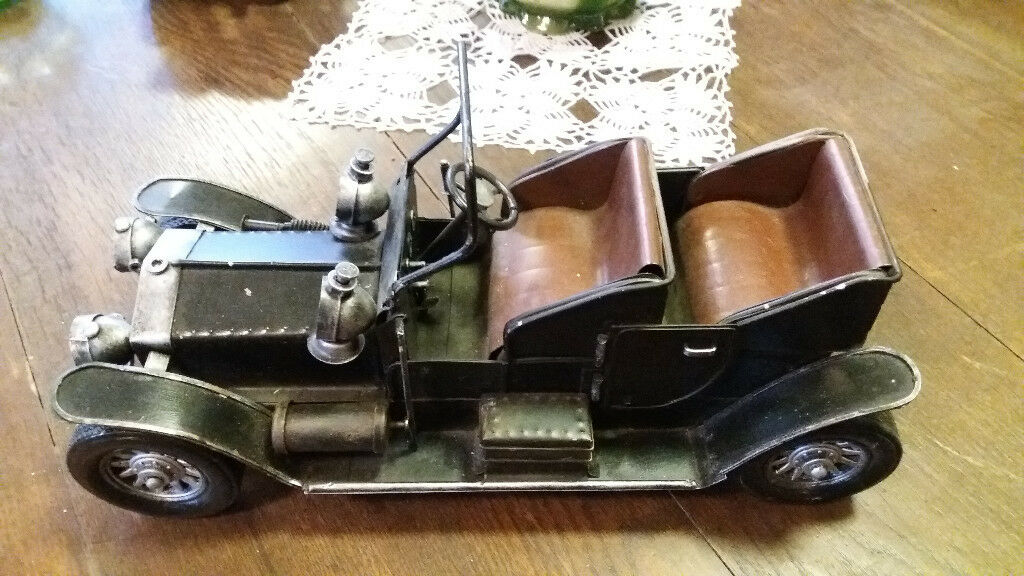 Model vintage cars; set of two. | in Duns, Scottish Borders | Gumtree