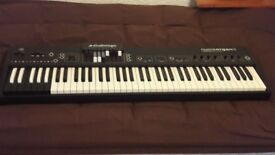 Studiologic ORLA 2 organ keyboard