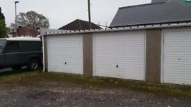 Garages available now for rent in STAPEHILL CRESCENT, WIMBORNE