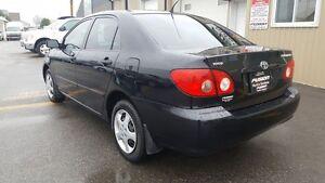 2005 Toyota Corolla Base-NO TAX SALE- 1 WEEK ONLY Windsor Region Ontario image 3