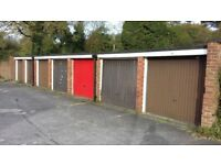 Garage available to Rent at Avon Court River Way Andover SP10 1DY