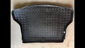 Nissan X Trail New Shape Boot liner