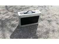 Single laptop travel carry case
