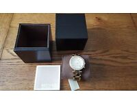 Genuine Michael Kors Ladies' Parker Chronograph Watch - Brand New with tag...
