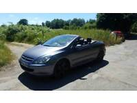 ++++QUICKSALE WANTED PEUGEOT 307 CONVERTIBLE+++FULLY LOADED LOW MILEAGE 81.000++++