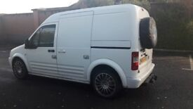 2006 ford transit connect lovely small campervan