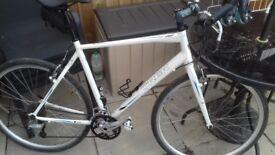 Trek hybrid