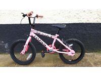 Boss sugar girls bike