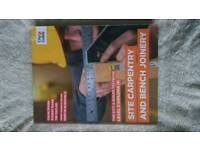Site Carpentry and Bench Joinery - Level 2 Course Textbook